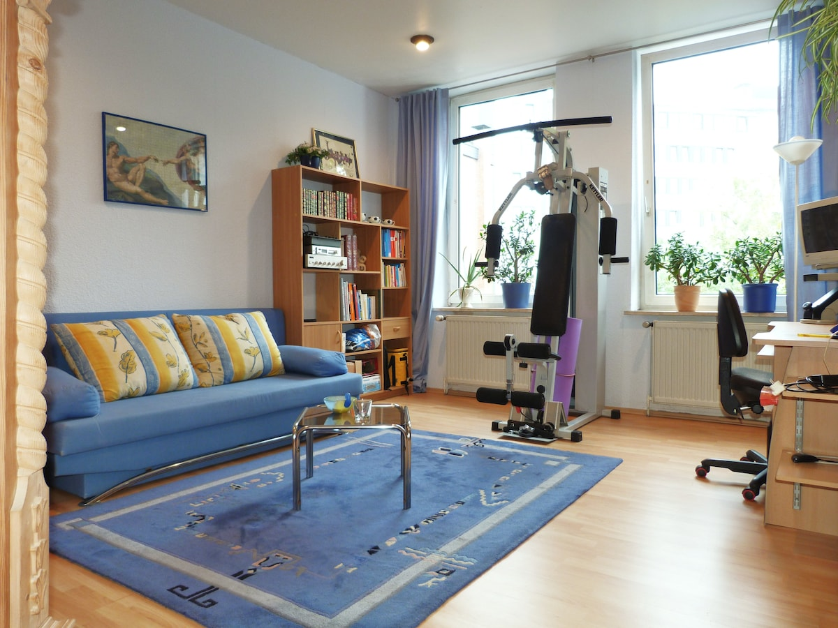 Dortmund City, Guestroom 1-4 pers