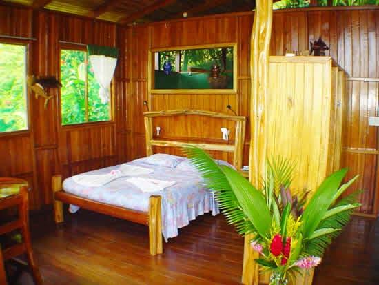 Private OSA Beach & Jungle Bungalow