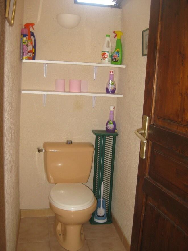 WC indépendants