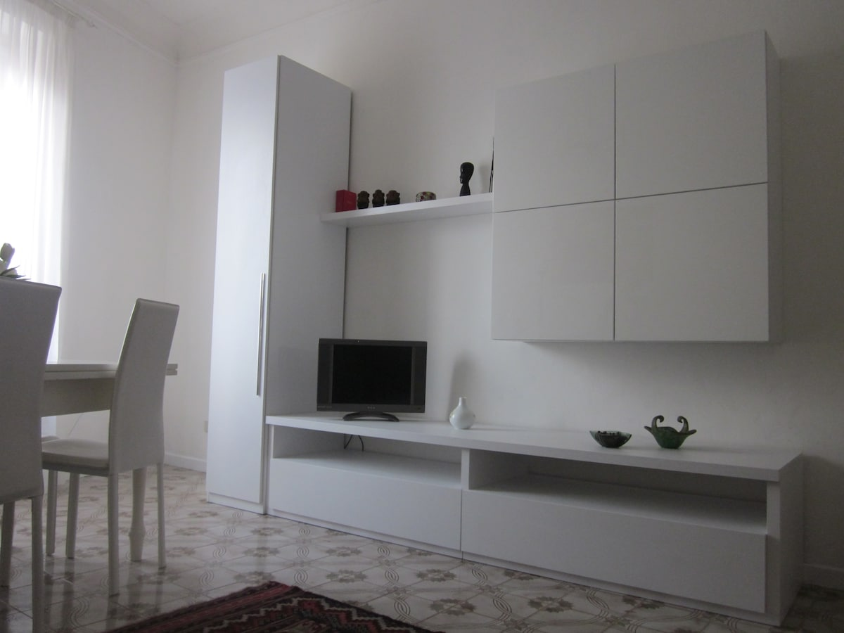 Gorgeous flat in Pigneto