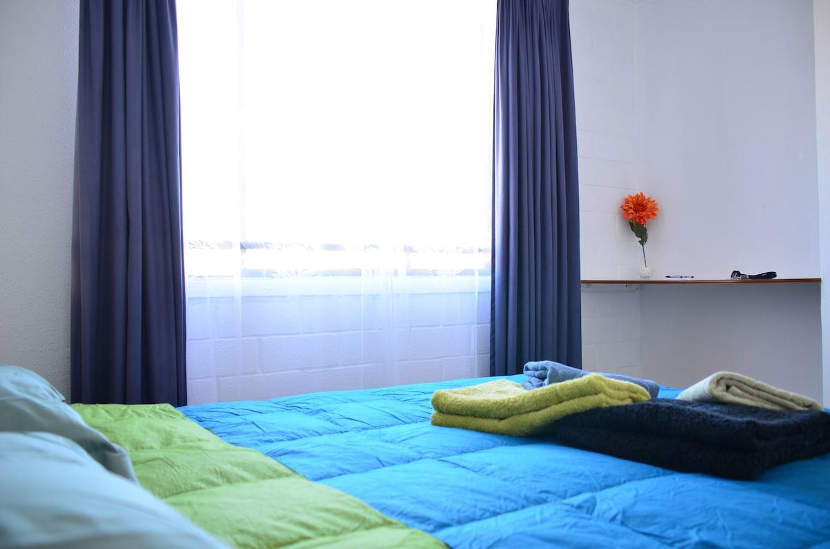 Quiet and Luminous private room