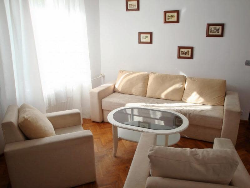 Central Sopot Apartment
