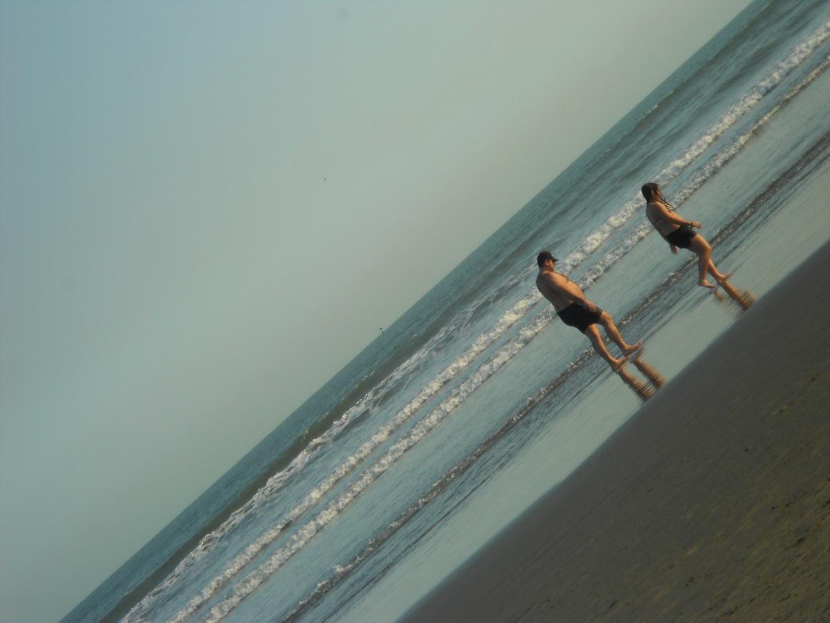 passe o feriado do dia 04 na praia