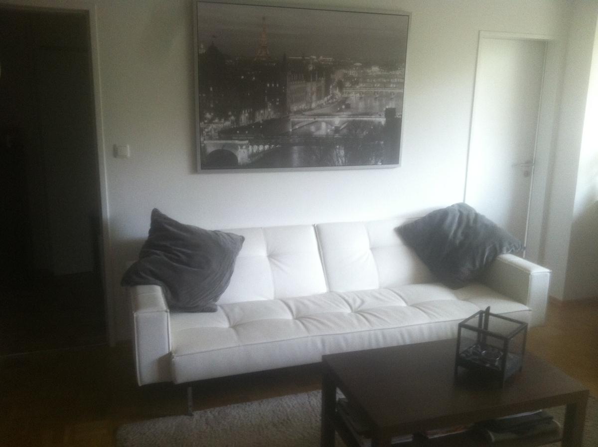 Apartment in Munich-Sendling