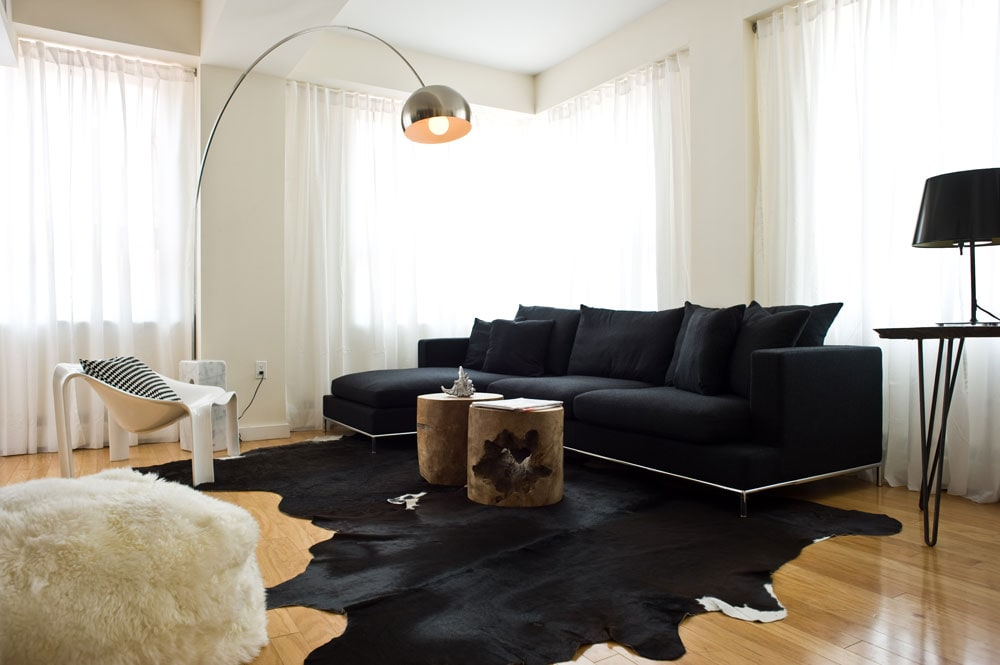 NOLITA LUXURY DESIGNER SUITE - 1805