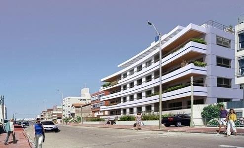 Vista Edificio , Zona Residencial