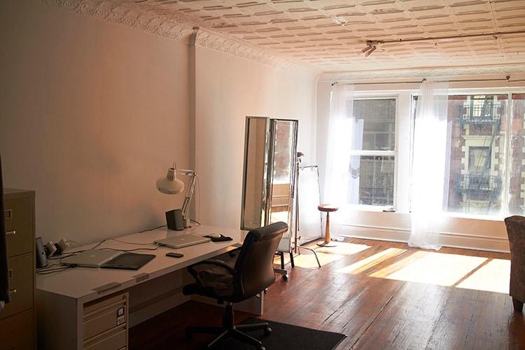 NYC STUDIO/LOFT