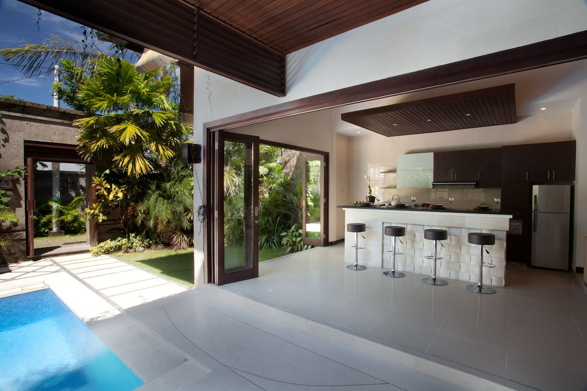 Natayani 2-bedroom Villa 88