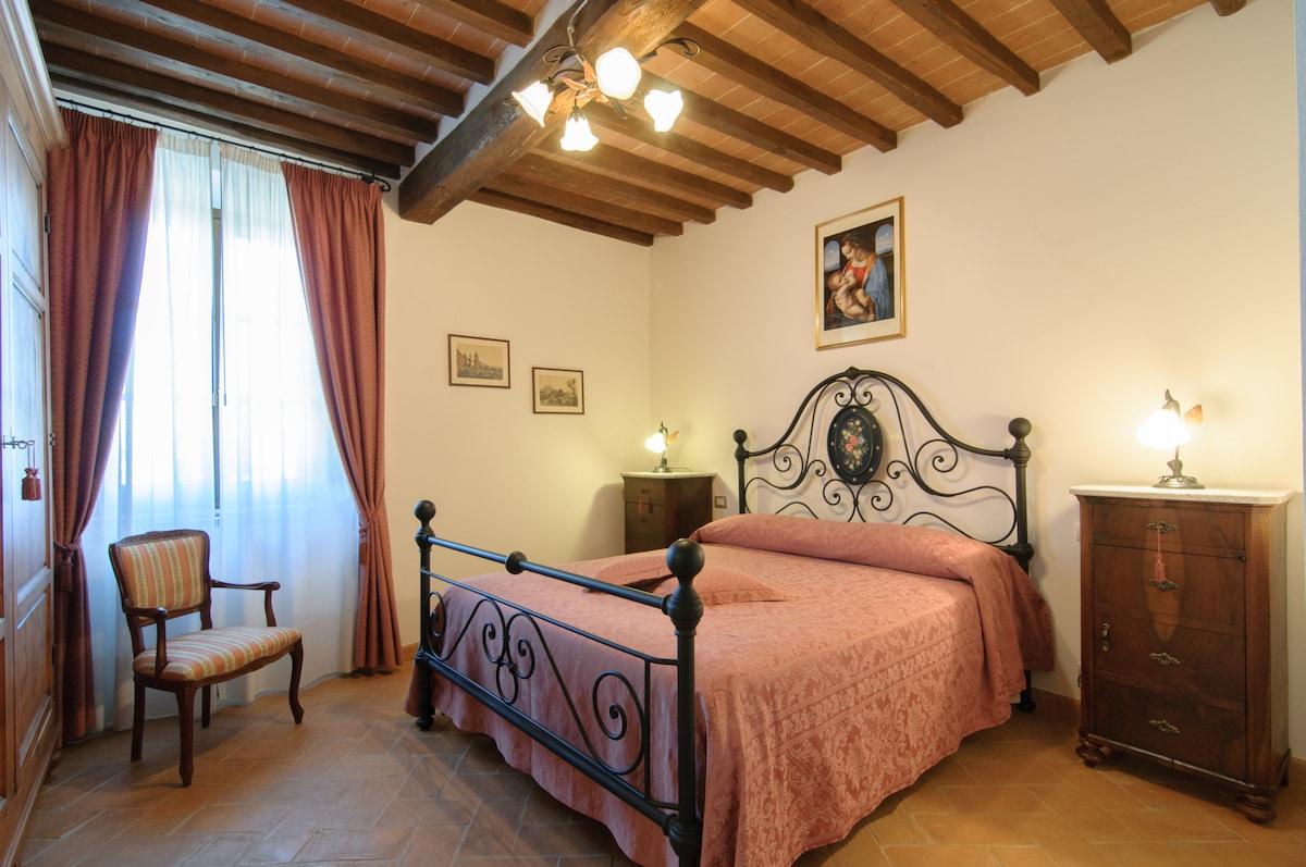 """B&B La Vite """"Brunello"""" Tuscany"""