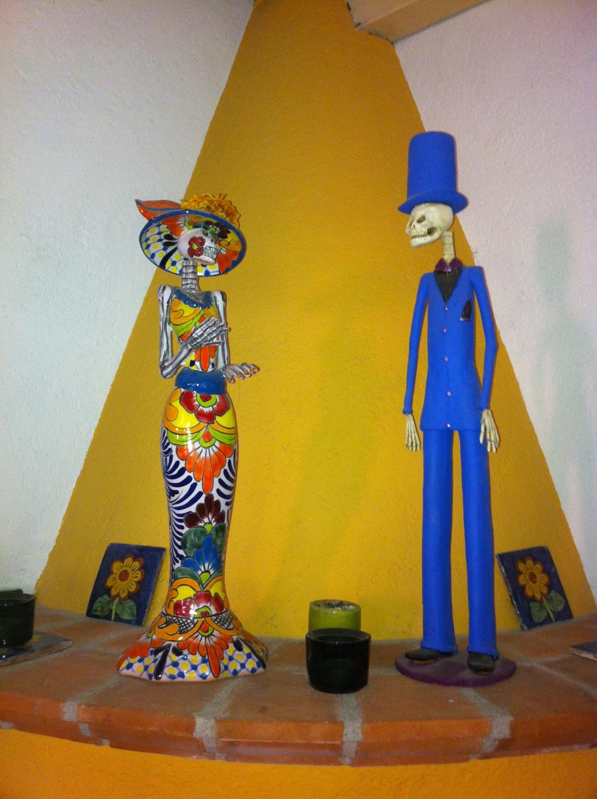 La Casa Nuestra 3bd/2ba Centro Home