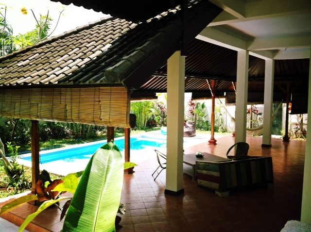 Villa Lola-your beautiful Bali home