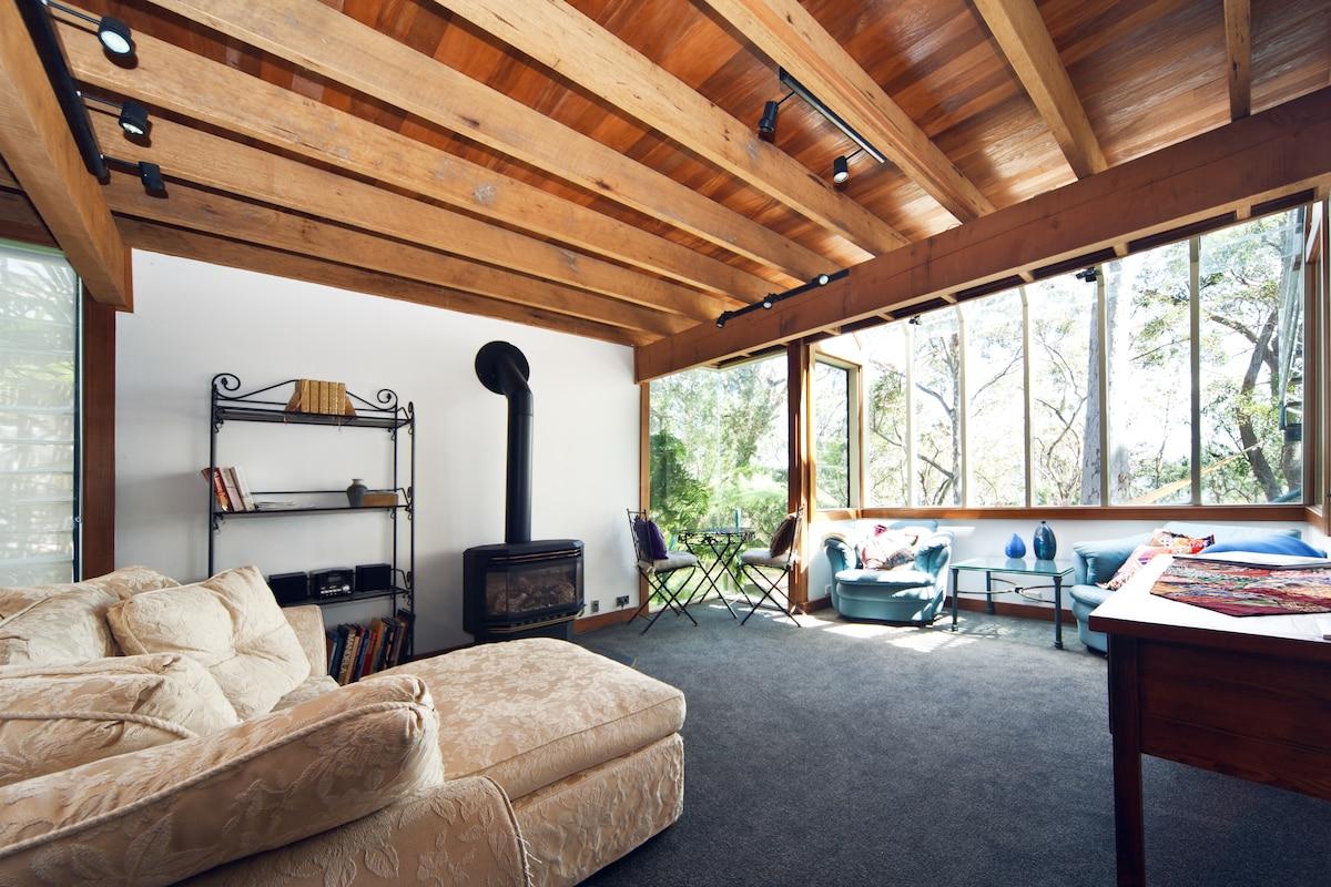 tlc Sanctuary 'studio style' Avalon