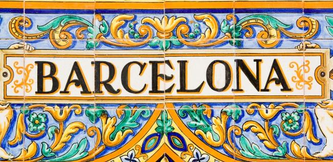 The center, in the heart of BCN