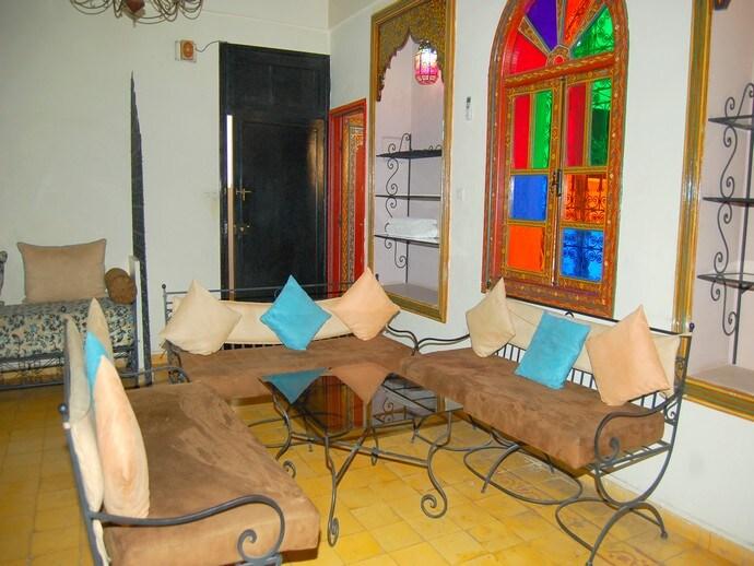 Apartment M4 Marrakech Cheap