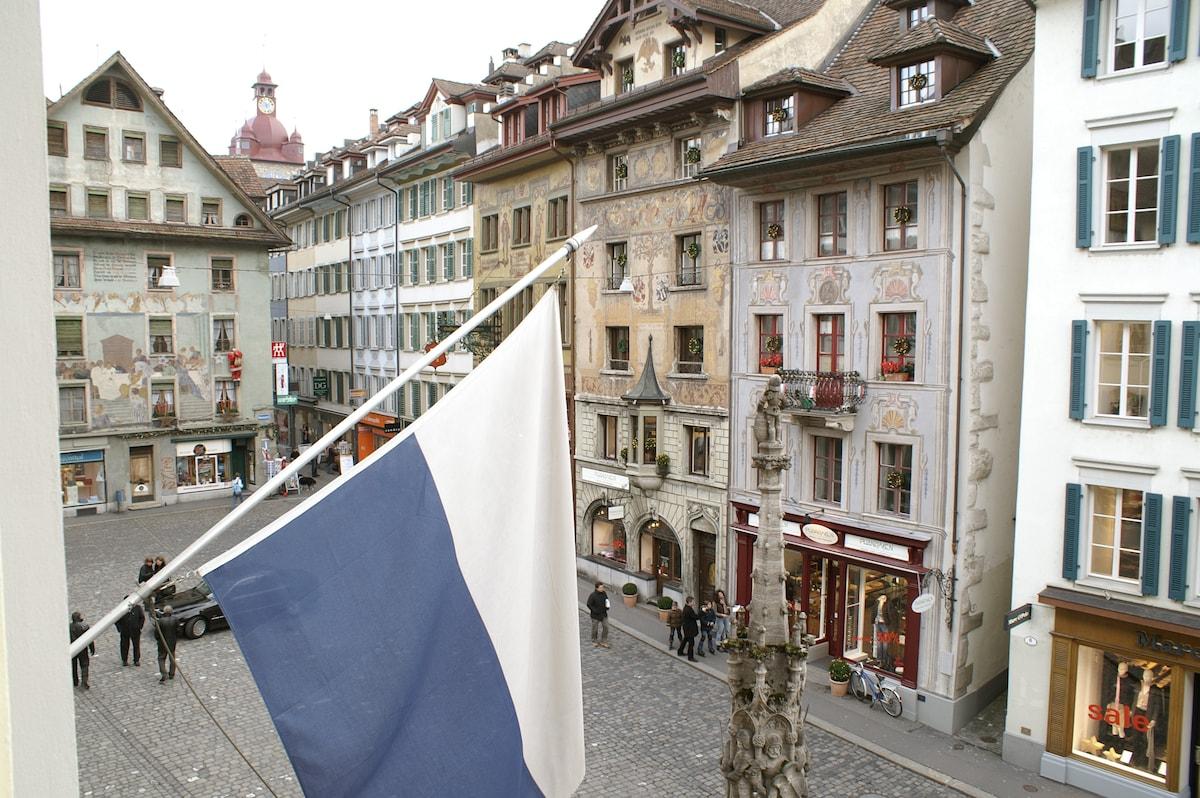 Old Town Apartments Weinmarkt