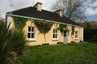Nurses Cottage