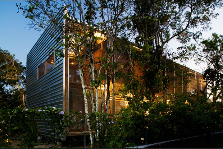 Ecological House in Paradise!!!