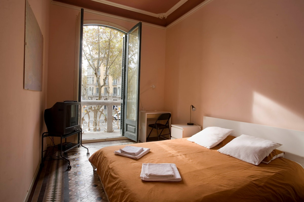 apartment in dow town Barcelona
