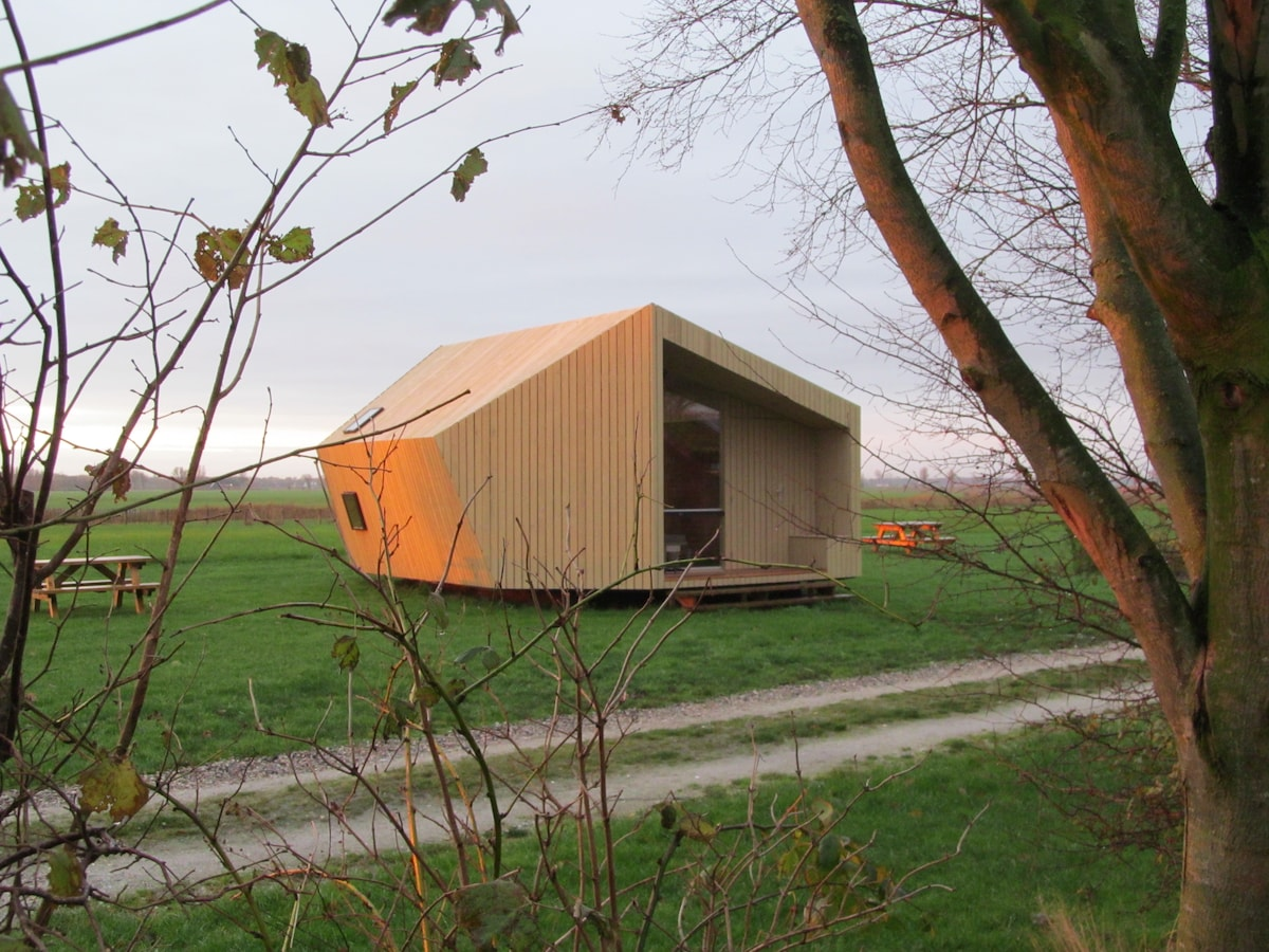 Special cottage near the Wadden Sea