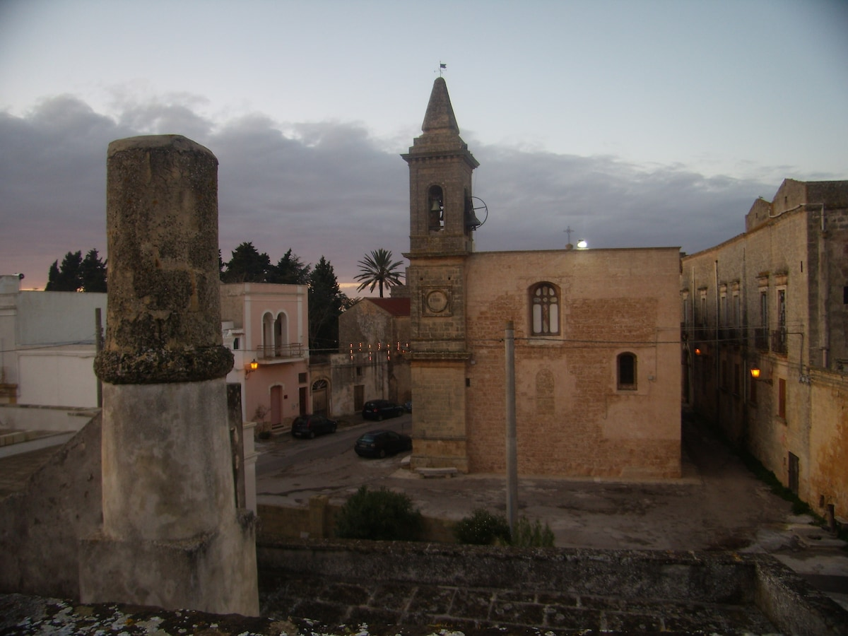 Wonderful holiday in Puglia !