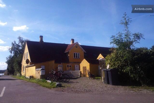 Ærøgården BnB - Single Room A