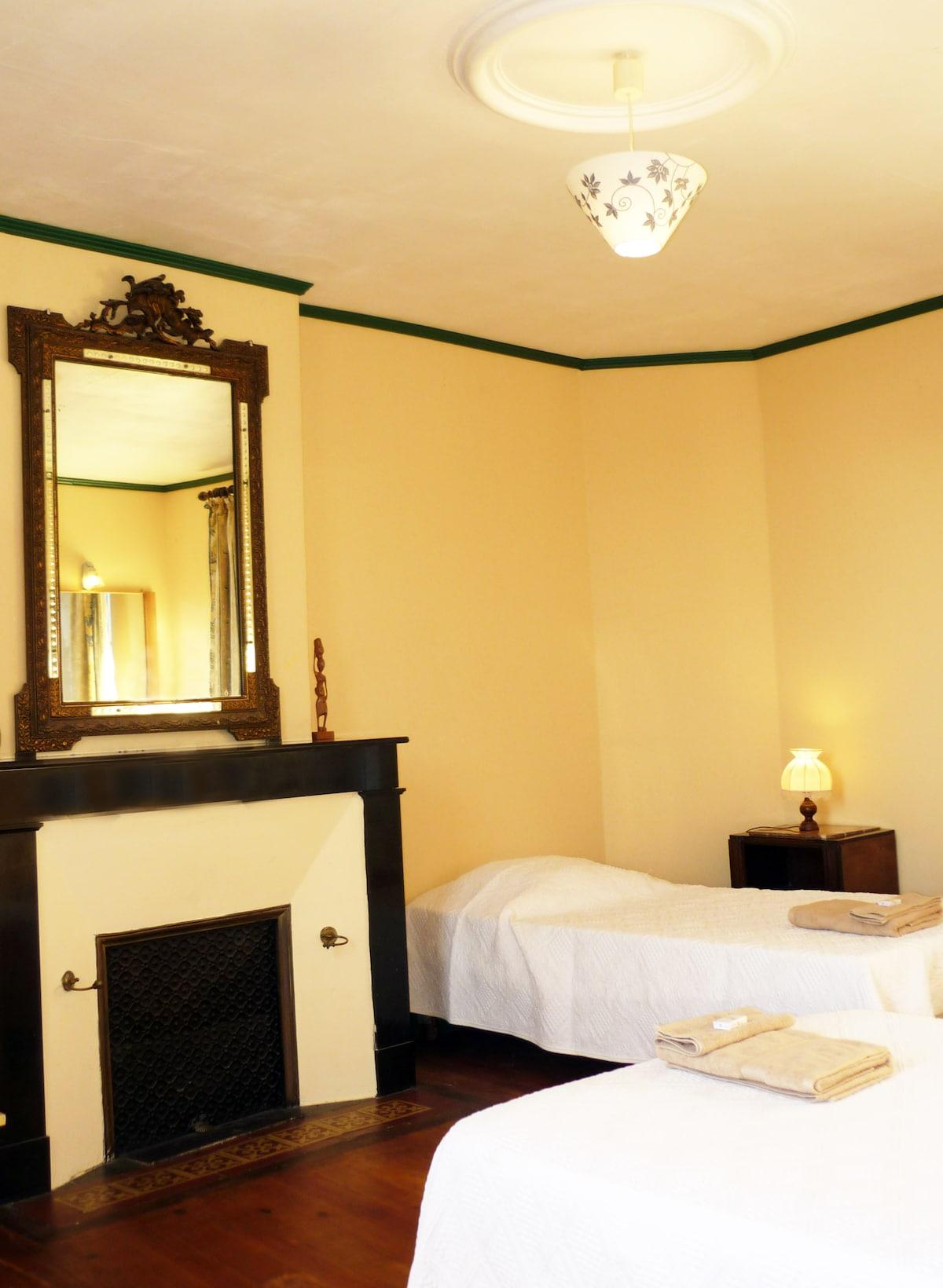 Chambres d´hôtes Moulin de Bouty