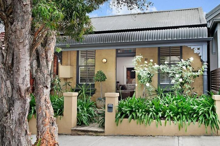 Gorgeous Cottage in Chic Leichhardt