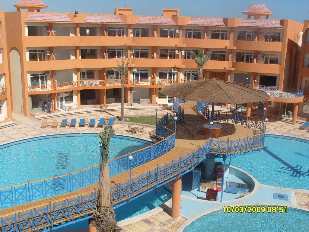 Amazing apartment in Hurghada
