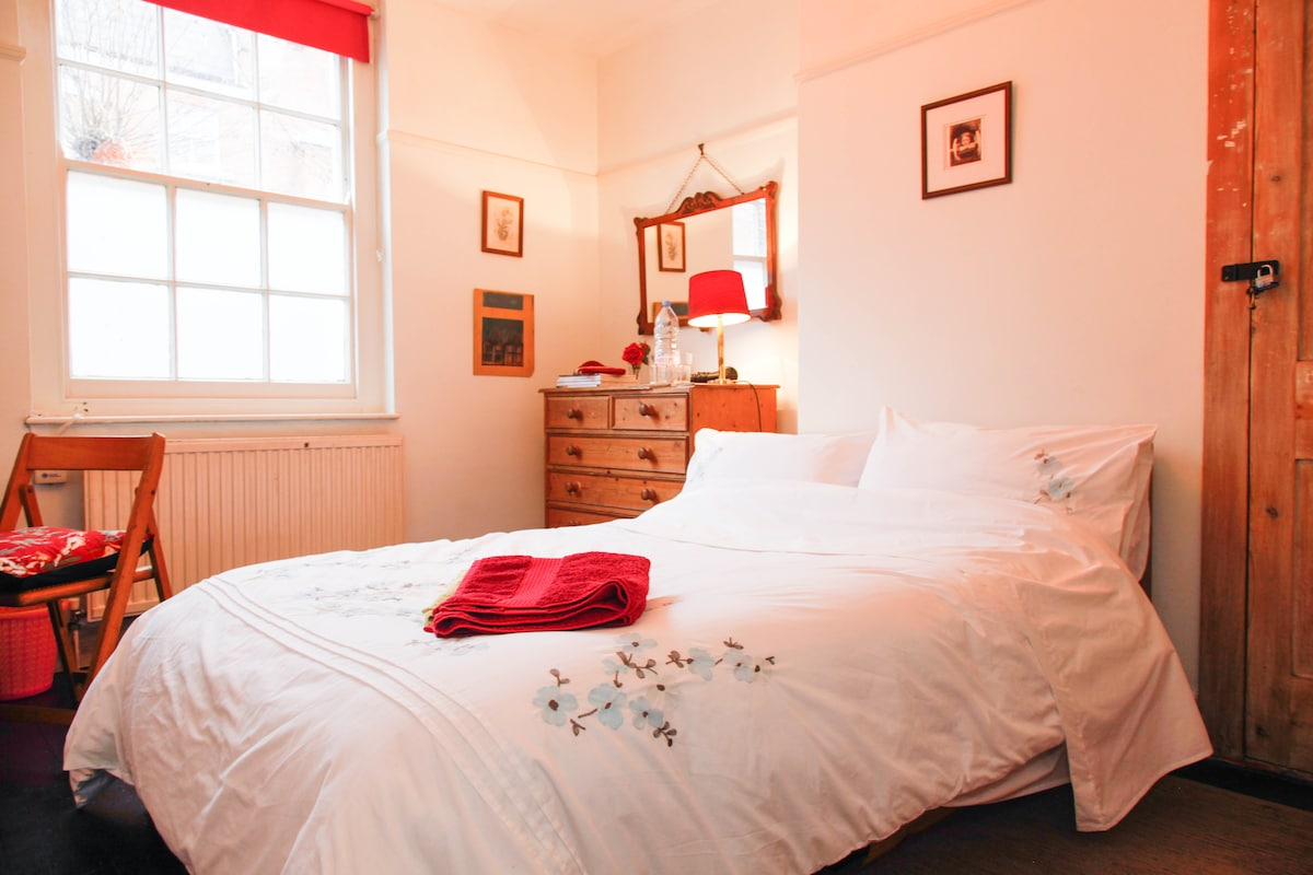 A Delightful room in Central London
