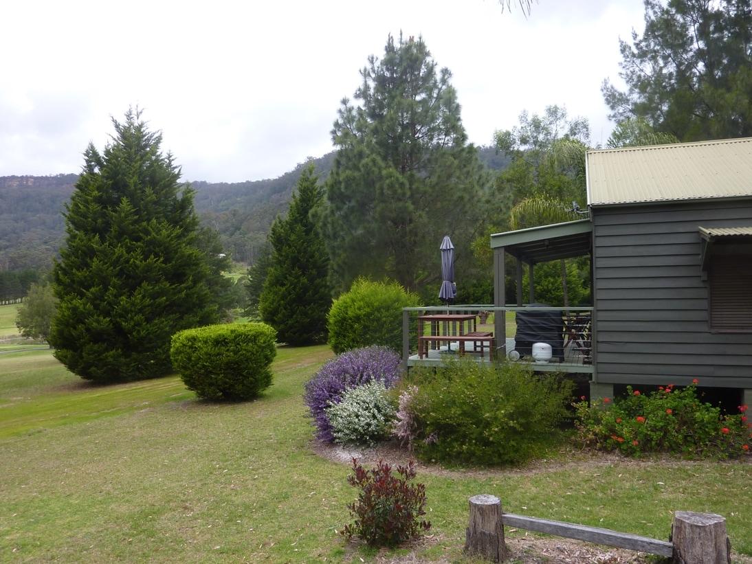 Blue Gums Cottage