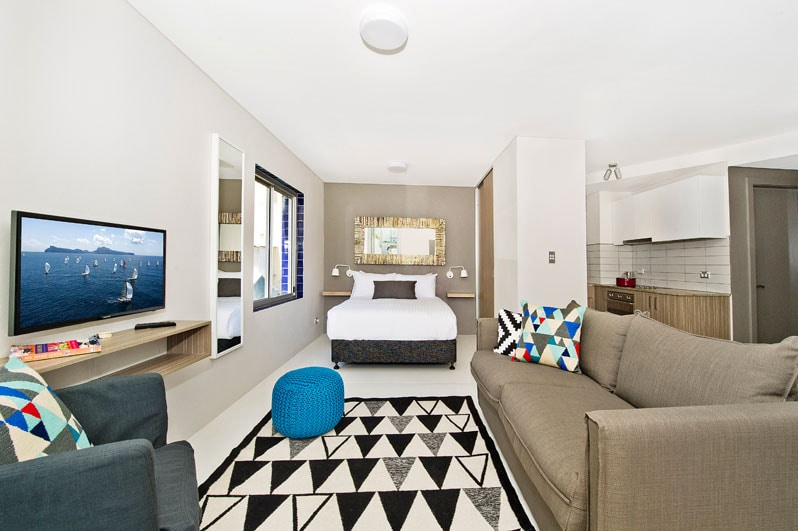 Highly recommended Bondi apartment