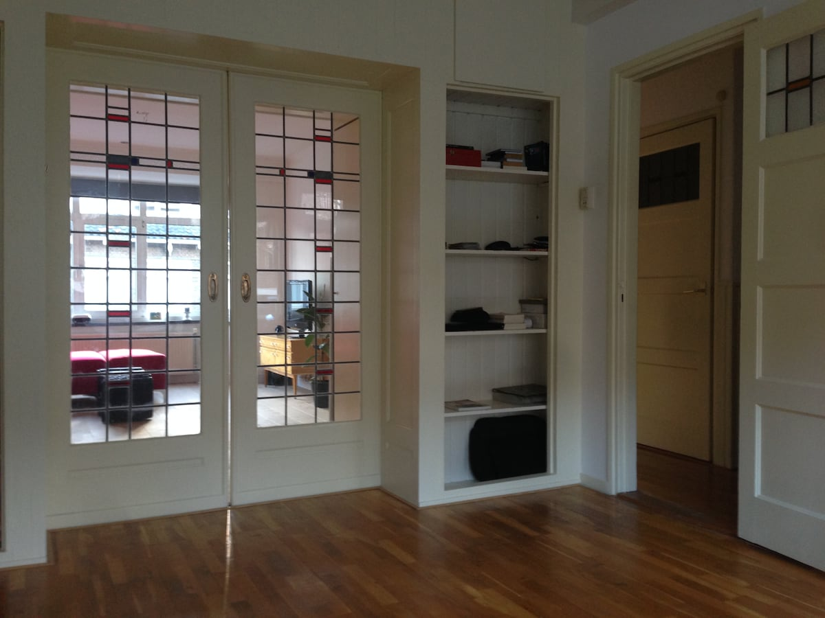 2 double room appartment