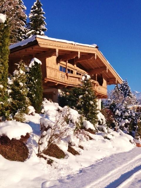 Dreamlocation HolidayHome Kitzbühel