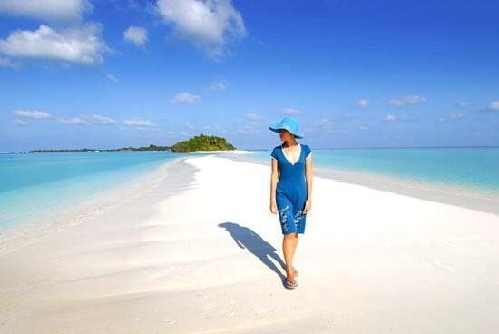 Budget Travelers Maldives (Single)