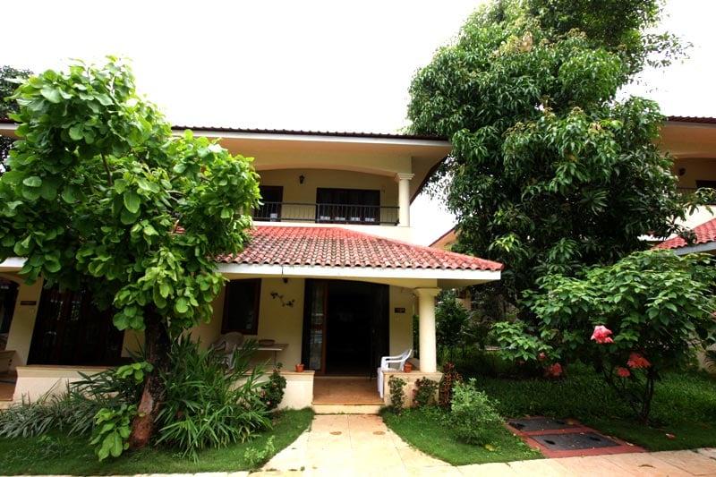 Luxury VillaVioleta O Assagao/N.Goa