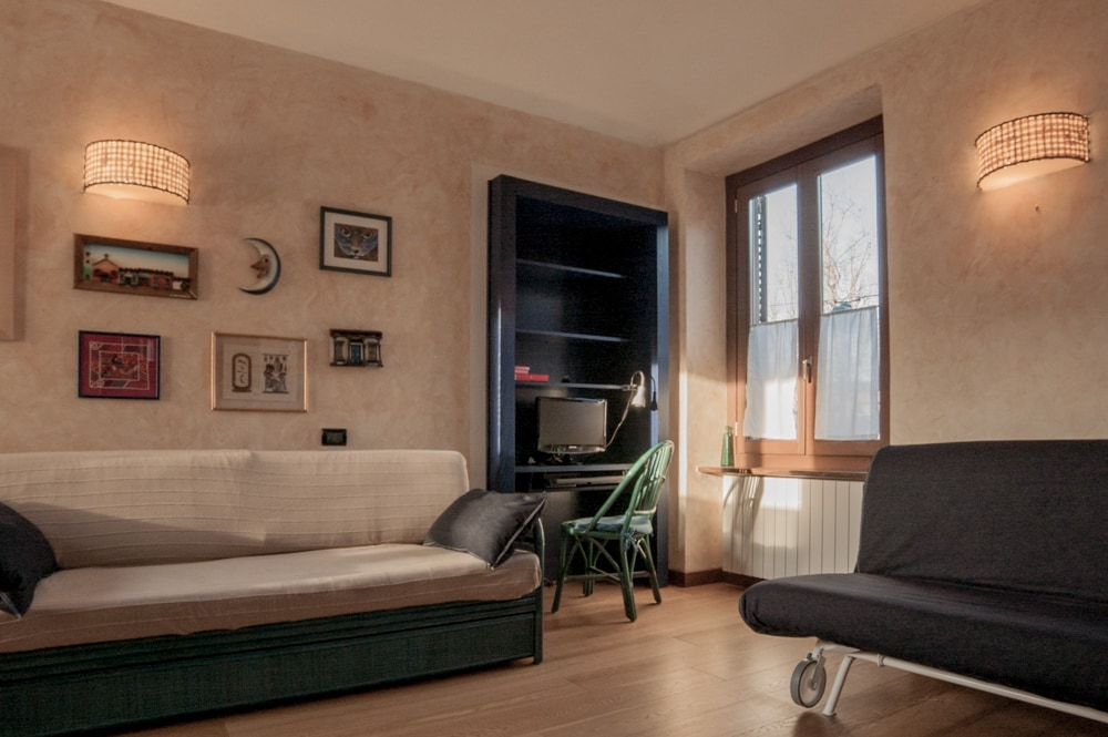 Cozy apartment in heart of Turin
