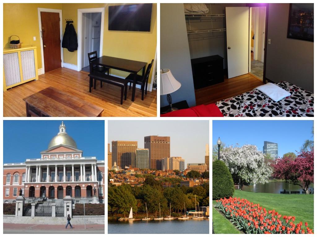 Boston Penthouse by MGH/Harvard/MIT