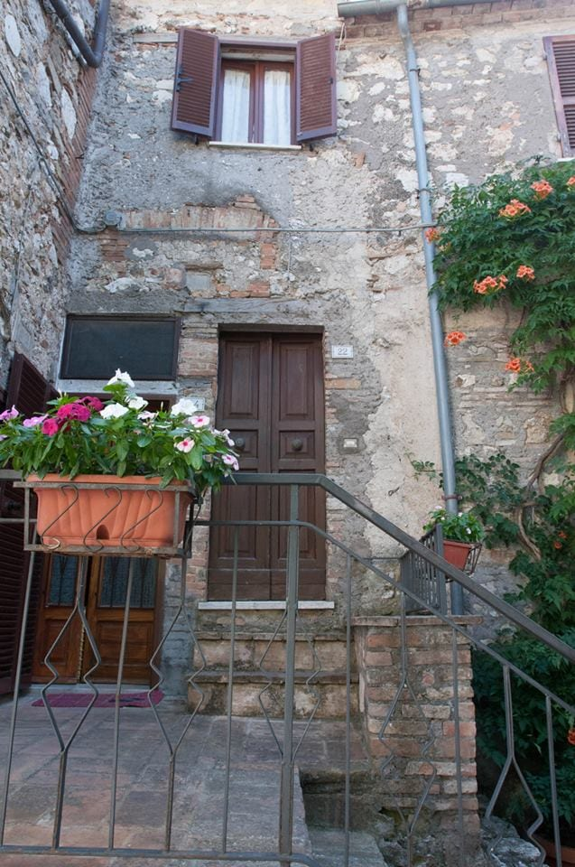 Delightful holiday home in Umbria