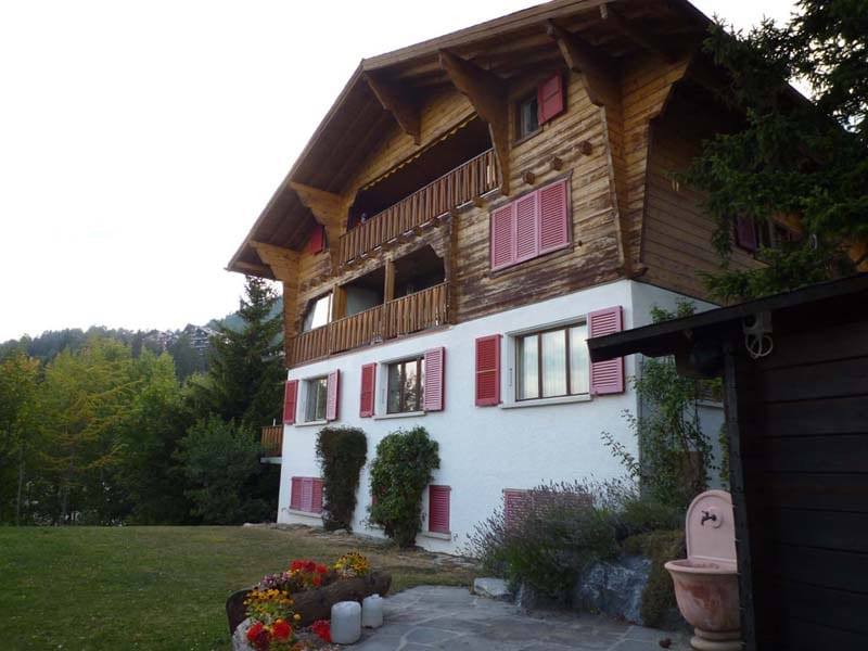 Cosy Apartment in Anzere, Wallis