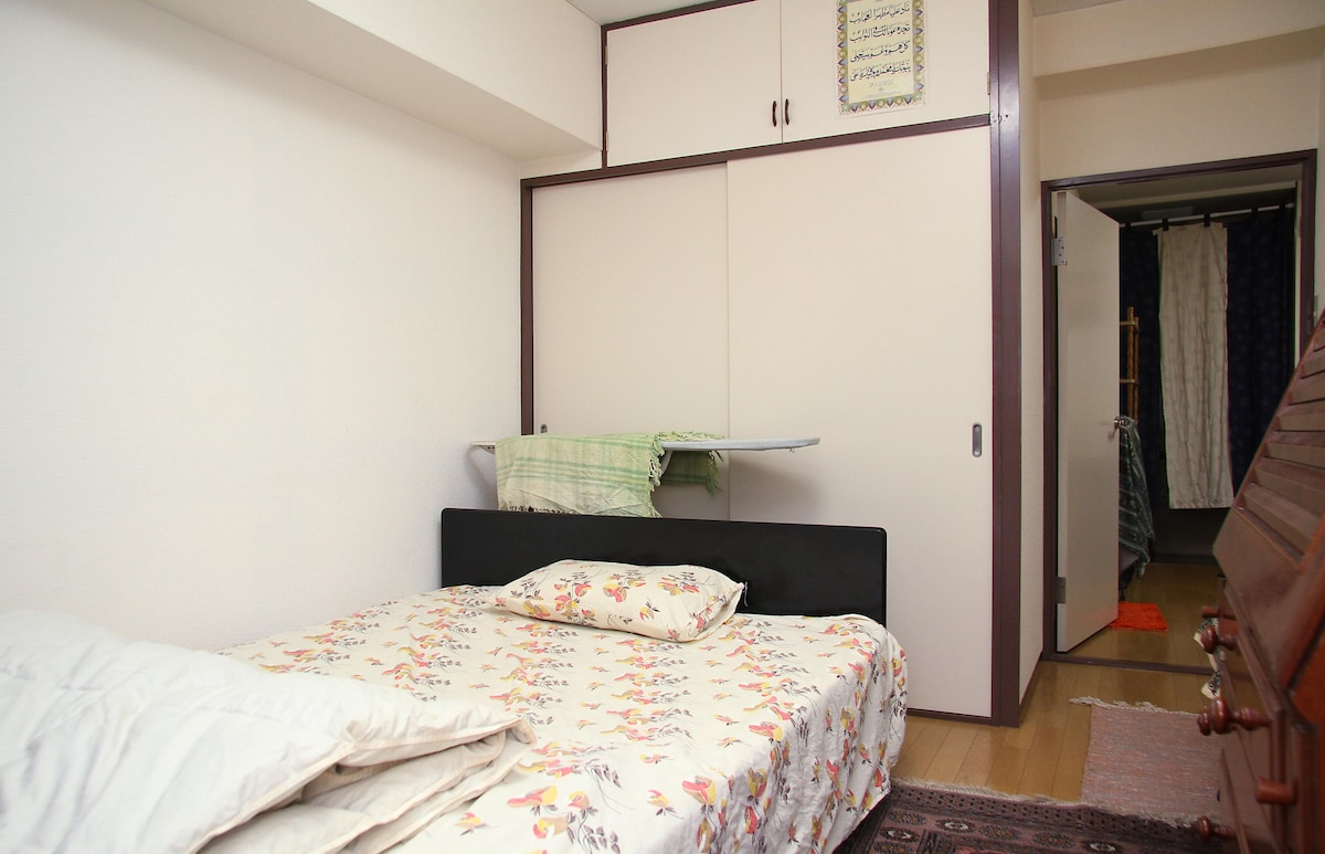 Room In Central Tokyo Near T. Tower