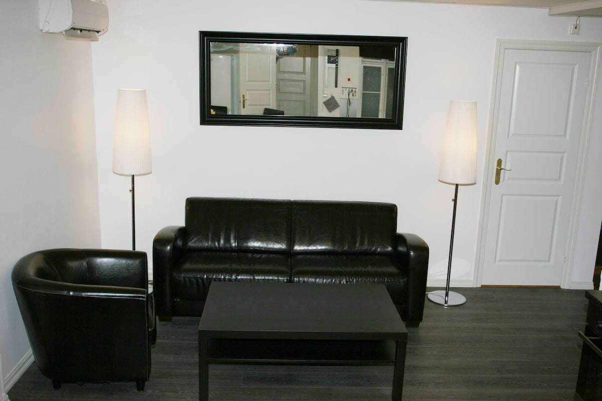 Perfect Location -3 Bedrooms -70 m2