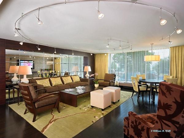 Lobby Lounge on first Floor