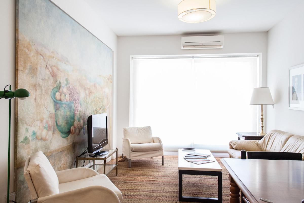 Palermo soho beautifull  apartment