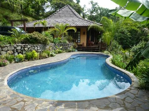 Villa Madrugada home in Costa Rica