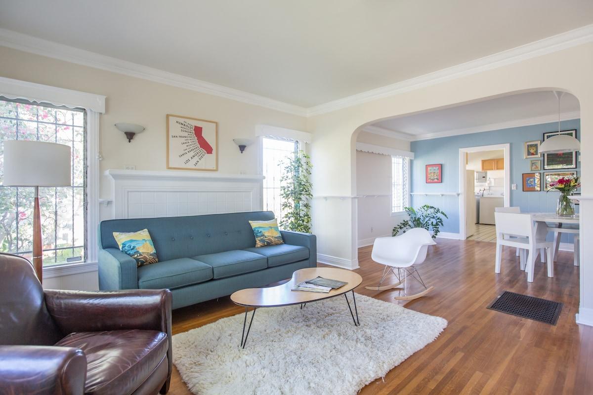 Silver Lake Hills Oasis Apartment