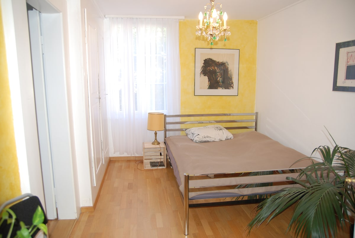 2.5 rooms appartement