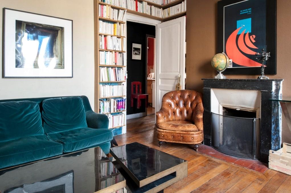 Apartment in St Germain des près