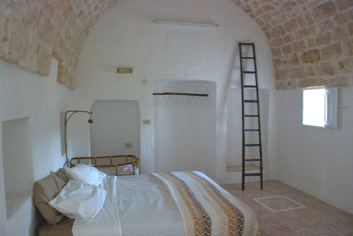 One of the double bedroom