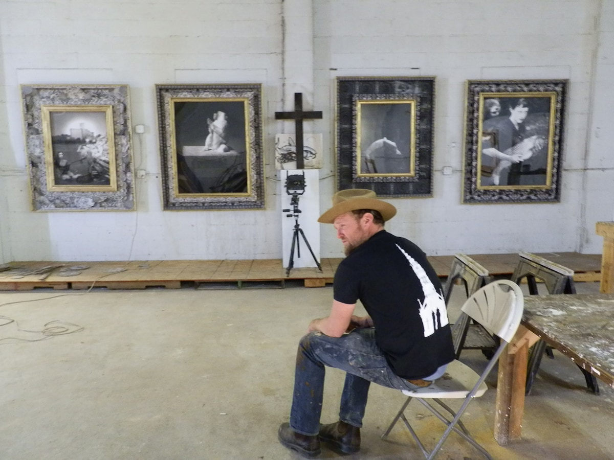 Michael Garlington Studio