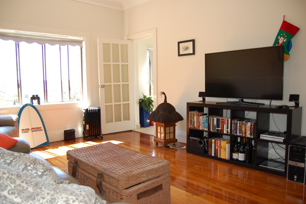 Bondi Beach Private Room